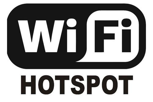 Νέες εγκαταστάσεις Wifi