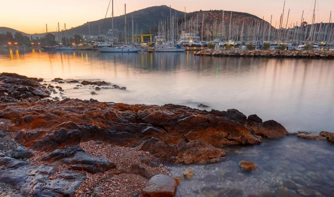BBC: The strange beauty of Greece's weirdest town