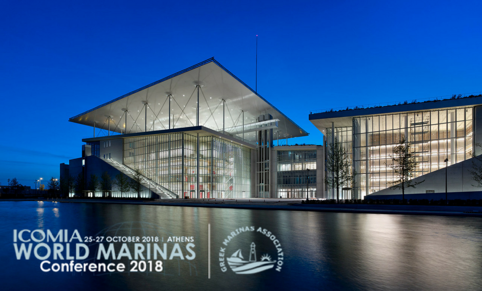 I.CO.M.I.A. Conference 2018
