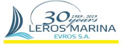 LEROS MARINA